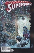 Superman #46   NOS!!