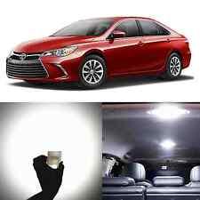 Alla Lighting Dome Light DE3175 White 12V LED Bulb for -16 Toyota Camry 4Runner