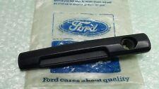 MK2 ESCORT RS2000 GHIA TC MK3 CORTINA GEN FORD NOS BLACK L/H  FRONT DOOR HANDLE