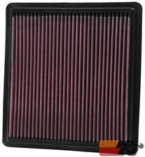 K&N Replacement Air Filter For FORD MUSTANG 4.0L 05-10, MUSTANG GT 05-09 33-2298