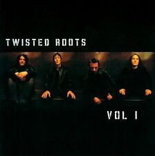 Twisted Roots, Vol. 1 by Twisted Roots (CD, 2008, Rat Pak Records)