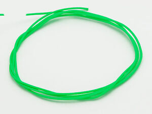 10' BCY Flo Green D Loop Material Archery Bowstring Rope Drop Away Cord