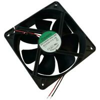 Sunon ventiladores me92251v2-a99 12v 92x25mm V 76,4m³//h 32dba 2700u//min 854891