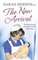 The New Arrival by Beeson, Sarah, Good Book (Paperback) Fast & FREE Delivery!