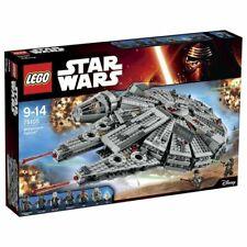 Lego-Star Wars-Millennium Falcon (75105) - retirado-Nuevo Sellado