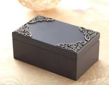 Classic Black Rectangle Music Box : ♫ ALL OF ME ( JOHN LEGEND ) ♫
