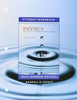 Student's Workbook for Physics for Scientists and Engineers : A Strategic...