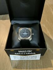 Vault-Tec Industries Single Rotation Watch