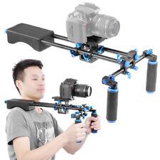 Neewer Light Portable Video Stabilizer Shoulder Mount DSLR Cameras Camcorders