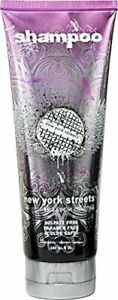 12-er Set: 12 x New York Streets Shampoo je 240 ml