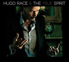 HUGO & TRUE SPIRIT RACE - THE SPIRIT  CD NEW!