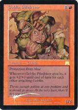 Goblin Piledriver - Foil New MTG Onslaught Magic 2B3