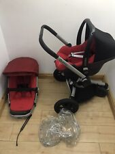 Quinny Buzz 2 In 1  Pushcahir/ Buggy/ Pram With folding Car seat / Free Postage