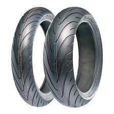 Michelin Motorbike / MC Pilot Road 2 120/70/17 (58W) & 180/55/17 (73W) Tyres