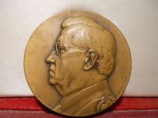 Médaille Professeur Hermann Doyen Faculté Médecine Pharmacie