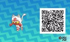 Pokemon Sun and Moon - 6IV Level 1Shiny Litten Trade