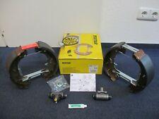 TEXTAR 84044201 Bremsbackensatz Shoe Kit Pro FORD TRANSIT (E_ _) HINTEN