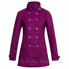 Markenlose Damenjacken & -mäntel aus Fleece