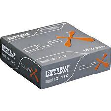 Rapid Duax Staples (rpd-73339) (rpd73339)