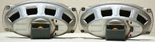 Isophon alnico fullrange speakers loudspeaker vintage pair klangfilm magnet full