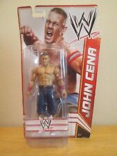 WWE Mattel Superstar Wrestling Figure JOHN CENA #59 NEW! SEALED  SHIPS FREE!