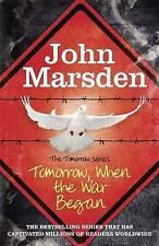 New, Tomorrow When the War Began, John Marsden, Book