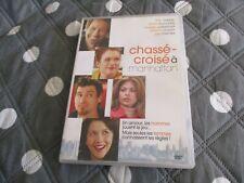 "DVD ""CHASSE-CROISE A MANHATTAN"" David DUCHOVNY, Julianne MOORE, Eva MENDES"
