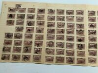 Sc #231  19th Century US Collectible Columbian 1893 Stamp
