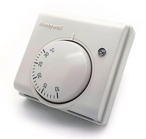 Honeywell T6360B 1036 Room Thermostat With Indicator Lamp