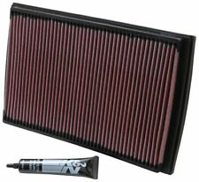 K&N 33-2176 for Volvo S80 Mk 1 performance washable drop in panel air filter