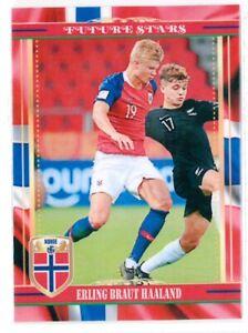AH 2018//2019 Panini Like sticker #124 FC Groningen team right