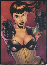 2012 Cryptozoic DC Comics New 52 Trading Card #48 Starling