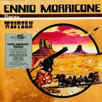 Ennio Morricone - Western Themes (Vinyl LP - 2020 - EU - Reissue)