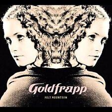 Goldfrapp - Felt Mountain 180 Gram White Vinyl LP 2015 Mute