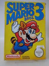 NES Spiel - Super Mario Bros 3 (PAL-B) (mit OVP ohne Anleitung ) 10631515