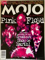 Mojo Magazine July 1995 - Pink Floyd - in stock from UK
