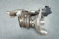 Original BMW F20 F30 F31 F32 F33 G30 G31 G11 G12 X3 4 Turbolader 7637563 0.020km