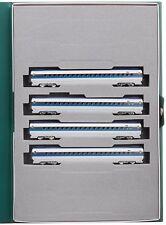 """Kato 10-511 JR Series 500 Shinkansen """"Nozomi"""" 4 Cars Add-on Set N scale"""