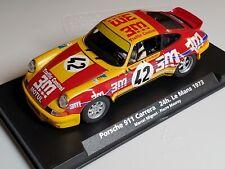 Fly 1:32 Slot car Porsche 911 Lemans 1974