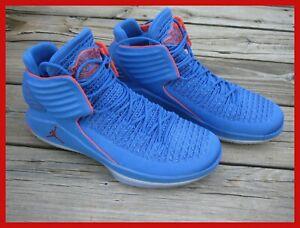 Nike Air Jordan Size 12 - Jordan 32 Russ, Why Not 2017