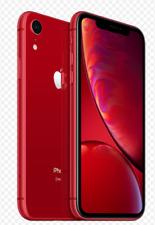 Apple iPhone XR - 64GB - Rosso nuovo e sigillato