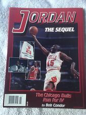 JORDAN The SEQUEL The Chicago Bulls Run For IV.