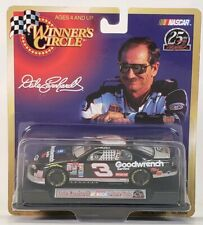 1999 Hasbro Winner's Circle 25th Anniversary 1:43 Dale Earnhardt Car Toy NASCAR