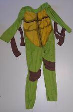Ninja Turtle Halloween Costume size 7-10, 2 pieces. See measurements