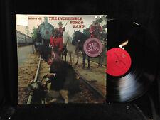 The Incredible Bongo Band-The Return Of-Pride 6010-SHRINK ORIG FUNK