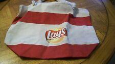 Lays Beach Bag Canvas-New