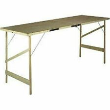 SupaDec 872530 Hardboard Wallpaper Pasting Table