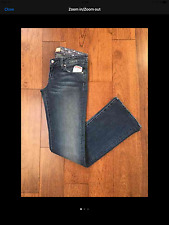 Paige premium denim jeans 25