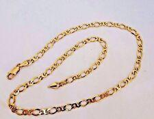 Fancy 18ct Gold Chain