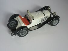 MERCEDES-BENZ SSK 1928 - Gama 1:45 scale... 1:43 1:42 !
